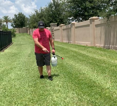 Deodorizing & Sanitizing Service - Poop Bandit