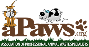 Association of Professional Animal Waste Specialists